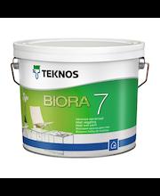 Seinämaali Teknos Biora 7 PM1 2,7 l