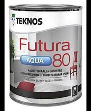 Futura aqua 80 pm3 0,9l