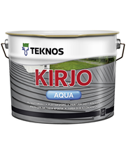 Kirjo Aqua 9L Pm3