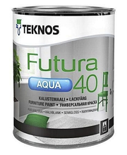 Futura aqua 40 pm3 0,9l