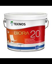Remonttimaali Teknos Biora 20 PM1 2,7 l