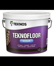 Teknofloor aqua pm3 2,7 l