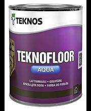 Teknofloor aqua pm3 0,9 l