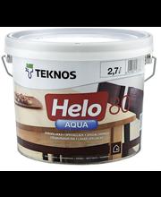 Helo Aqua 80 2,7L Kiilt