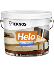 Helo Aqua 40 2,7L Pk