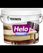 Helo Aqua 20 2,7L Ph