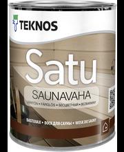 Satu Saunavaha 0,9L Vär.