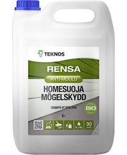 Rensa Anti-mould homesuoja 5l
