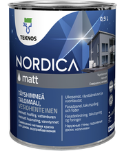 Nordica matt pm1 0,9l