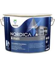 Nordica matt pm3 9l