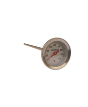 Muurattava uunimittari 200 mm