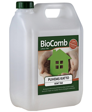 Puhdas katto 5l biocomb