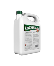 Puhdas julkisivu 5l biocomb