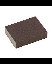 Hiomatyyny Tomera 100x70x25 mm, karhea