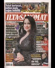 Ilta-Sanomat (la) sanomalehti