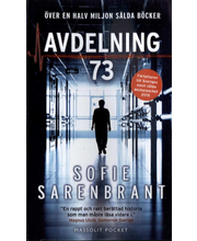 Sarenbrant, Sofie: Avd...