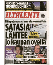 Iltalehti (ma) sanomal...