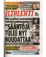 Iltalehti (ke) sanomal...