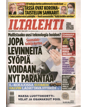 Iltalehti (pe)