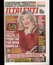Iltalehti (la) sanomal...