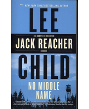 Child, Lee: No middle ...