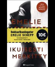 Schepp, Emelie: Ikuise...