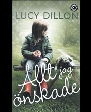 Dillon, Lucy: Allt jag...
