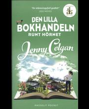 Colgan, Jenny: Den lil...