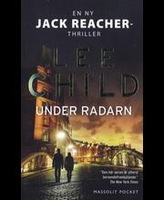 Child, Lee: Under rada...