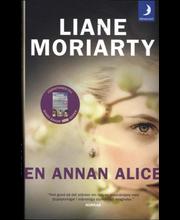 Moriarty, liane: en annan