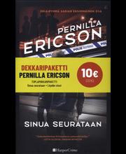 Ericson, Pernilla: Löy...