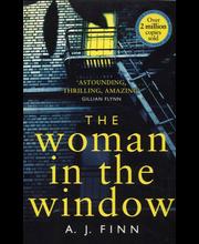 Finn, A. J.: The Woman...