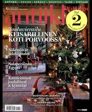 Antiikki & Design aikakauslehti