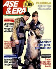Ase & Erä Aikakauslehti