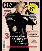 Cosmopolitan (suom.) a...