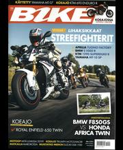 Bike (suom.) Aikakauslehti