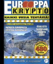 Eurooppa-Krypto