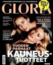 Gloria aikakauslehti