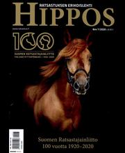 Hippos Ratsastuksen Erikoislehti aikakauslehti