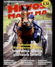 Hevosmaailma Aikakauslehti