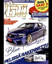 Gti Magazine Aikakauslehti