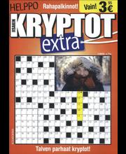 Iisakin Kryptot Extra Aikakauslehti