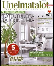 Uusi Koti aikakauslehti