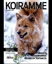 Koiramme aikakauslehti