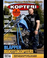 Kopteri aikakauslehti