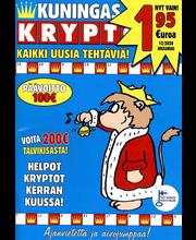 Kuningas Krypto aikakauslehti