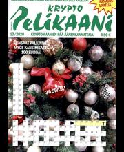 Krypto Pelikaani aikakauslehti