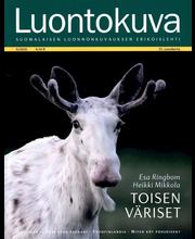 Luontokuva aikakauslehti