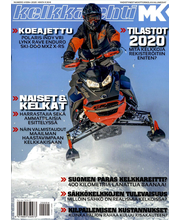 Kelkkalehti.com, Miestenlehdet