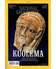 National Geographic (suom.)